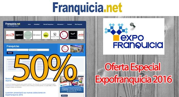 Oferta Expofranquicia