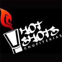 Franquicia de chupitos hot shots