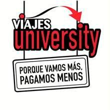 Franquicia viajes university