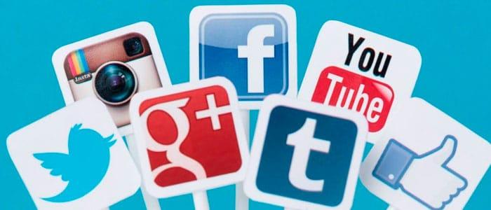 Redes sociales para franquicias