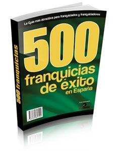 500 Franquicias