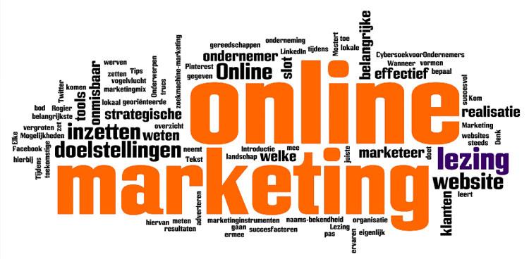marketing online franquicias