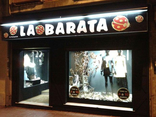 Labarata