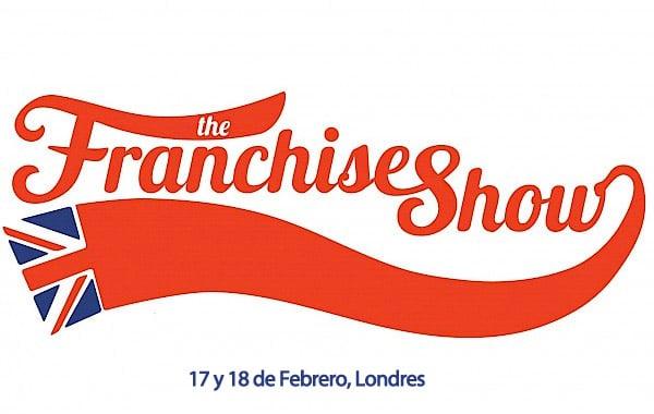 Feria de Franquicias de Londres