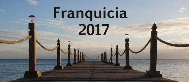 Retos Franquicia 2017