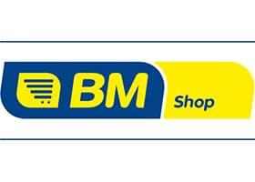 Franquicia BM Shop