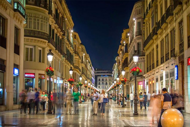 consultores de franquicias Málaga