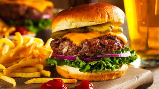 franquicias hamburguesas