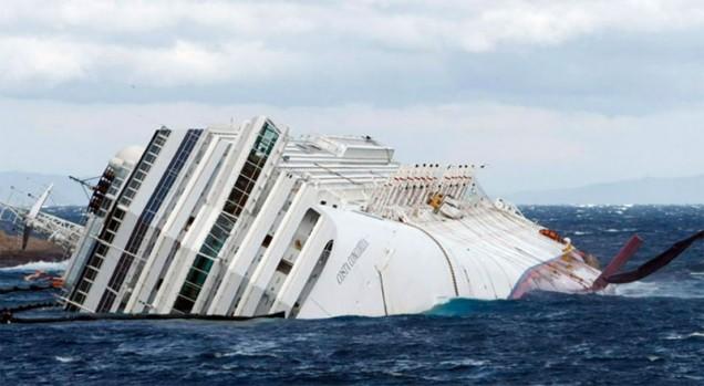 naufragio franquicias