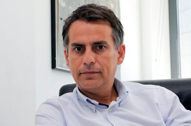 Francisco Valero director SIF