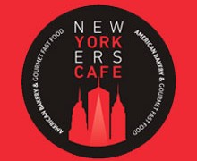 Franquicia Newyorkers Cafe