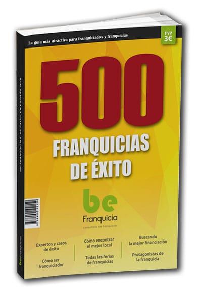 guia franquicias 2019