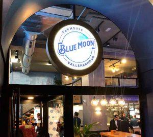Franquicia Blue Moon