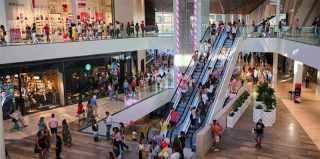centros comerciales aperturas covid