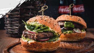 hosteleria franquicia hamburguesas