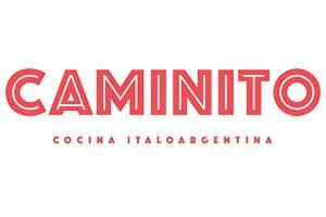 logotipo franquicia caminito