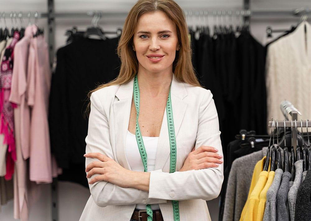 Franquicia tienda ropa